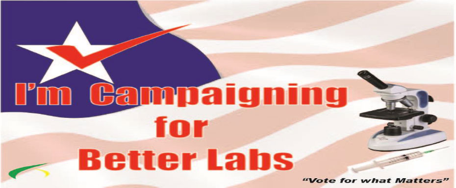 Campaign for Better Labs